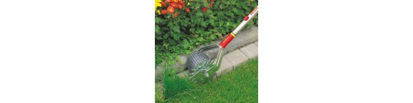 do pielęgnacji trawnika